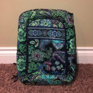 COPY - Vera Bradley laptop backpack
